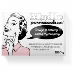 Mydło Powszechne 200g...