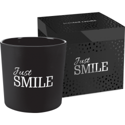 Świeca zapachowa Just Smile...