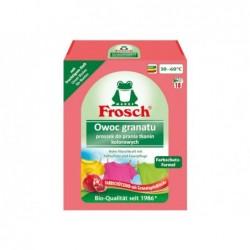 Frosch -Proszek Owoc...