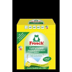 Frosch - Proszek do prania...
