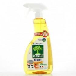 Spray do czyszczenia kuchni...