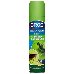 BROS Zielona Moc spray na...
