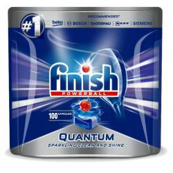 Finish Quantum MAX kapsułki...
